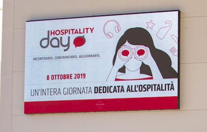 Punto Formazione All'Hospitality Day A Rimini