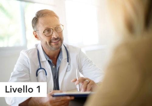 Lab. Esperienzale Di Medicina Narrativa - 1° Livello
