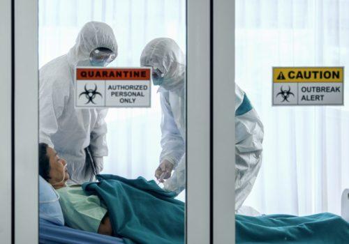 Pandemia COVID-19: E… Dopo?