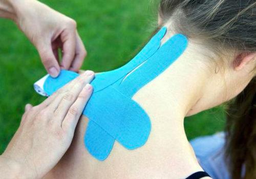 Tape Therapy: Il Taping Proprioecettivo E Muscolare - Avanzato